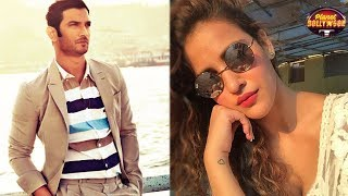 Sushant Singh Rajput Secretly Dating Aisha Sharma & Not Kriti Sanon  | Bollywood News