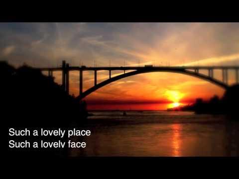 Eagles  -- Hotel California Lyrics song