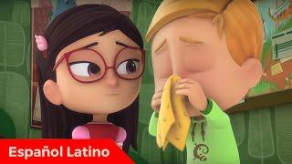 Heroes en pijamas en español gekko esta enfermo con estornudos capitulo completo latino
