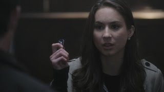 Lindas Mentirosas (Pretty Little Liars) 1x22: Ian intenta callar a Spencer para siempre