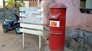 Government  Loses Rs 7 Per Post Card, Rs 5 for Inland Letters uploaded on 2 day(s) ago 758 views