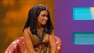 Horrible Histories; Cleopatra's tangled family tree.