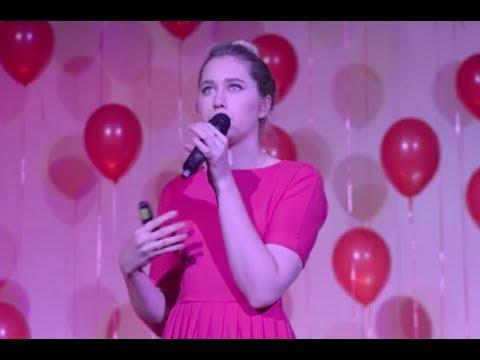 Xxx Mp4 Fake It Till You Make It Мари Новосад TEDxSPbU 3gp Sex