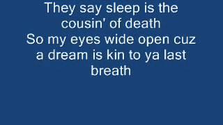 The Game - Dreams Lyrics