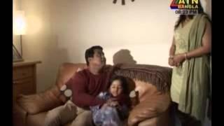 Bangla Serial Shunnotay Bona Ghor by Mosharraf Karim p=22