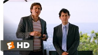 I Love You, Man (4/9) Movie CLIP - Open House (2009) HD
