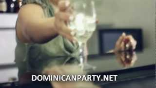 Mozart La Para - I Wanna Get High [Official Video] [DominicanParty.Net]