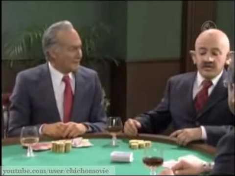 Poker de expresidentes