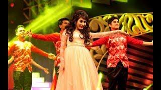 নাচলেন মেহজাবিন || Meril Prothom Alo Award