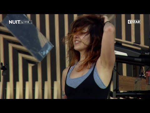 Lilly Wood & The Prick Prayer In C Live Main Square 2015
