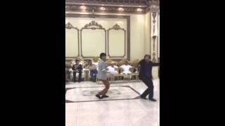 عرس افغانيين رقص على كيف كيفك في عرس فضل حق بالريا