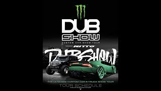 2017 Houston Dub Car Show! Presented by 97.9 The Box