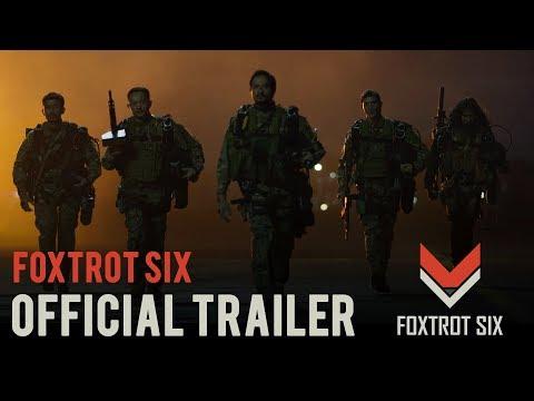 Xxx Mp4 FOXTROT SIX Official Trailer 3gp Sex