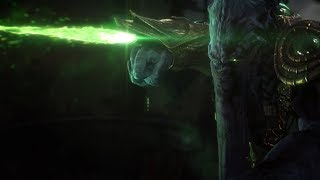 Co-op Commander Preview: Zeratul