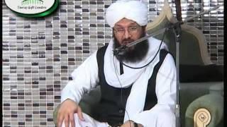 Mufti Mohammad Ansar-ul-Qadri..Azmate Quran..Part 1