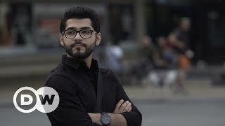 From Islamic State victim to terrorist hunter - Masoud