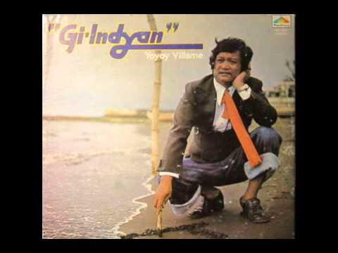 Yoyoy Villame - Gi-indyan