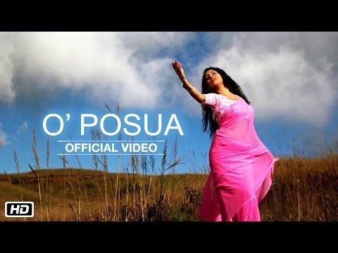 O' Posua | Malabika Bora | Bhupen Uzir | Hemanta Dutta | Assamese Pop
