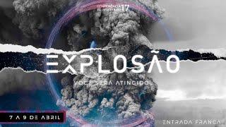 Conferência Interligados #Explosão | 3ª etapa | Pr. Deive Leonardo & Kemuel | 08/04/17