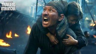 The Battleship Island | International Trailer [HD]