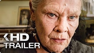 VICTORIA & ABDUL Trailer German Deutsch (2017)