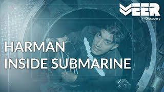 Indian Submariners E3P2 - Harman Inside a Submarine | Breaking Point | Veer by Discovery