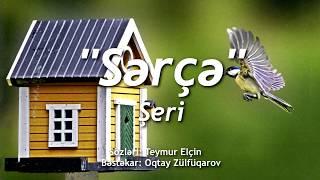 Sərçə şeiri. Serçe öyküsü. Səhər-səhər bağçada, Bir sərçə dən yeyirdi.