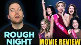 Rough Night - Movie Review