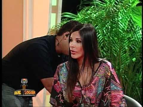 Qué Locura Los Técnicos Locos con Vanessa Mendoza 20 05 2012