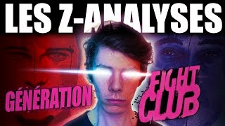 LES Z-ANALYSES - FIGHT CLUB