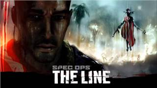 Spec Ops: The Line OST - Mogwai - Glasgow Mega Snake HD