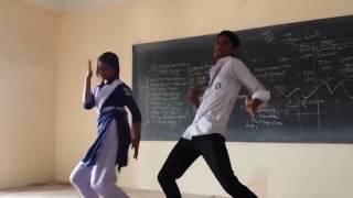 নাচতে গিয়ে হঠাৎ মেয়েটার  যা ঘটল ¦¦ Bangla latest dance video ¦¦ hit dance songs