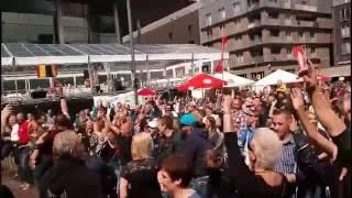 Koyle - Genk on stage 2016