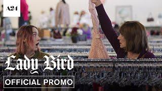"Lady Bird | ""Dream"" | Official Promo HD | A24"