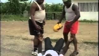 La vengeance de Tagne , humour camerounais