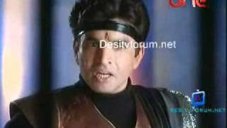 Kahani Chandrakanta Ki   29th June 2011 Video Watch Online pt1