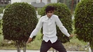 BOL DO NA ZARA | AZHAR | Dance Video | BY Daksh Rathore