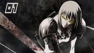 Claymore - Ep. 01 - Claire HD ITA