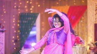 Faizul's Holud Dance Performance March, 2k15 - Mashup 1