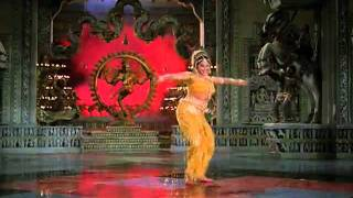 Padmini's dance in Mera Naam Joker (1970)