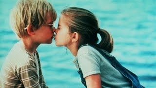My Girl (1991) -  Anna Chlumsky, Macaulay Culkin, Dan Aykroyd Movies [FULL]