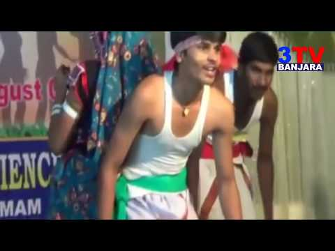 New Video !! College Student Super Dance | Must watch | 3TV BANJARA