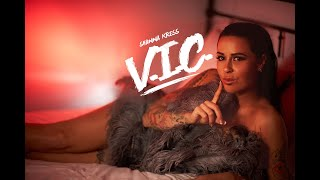 SHANNA KRESS - V.I.C.