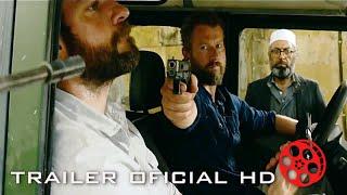 13 horas: Os Soldados Secretos de Benghazi Trailer (2015) - Michael Bay Suspense HD