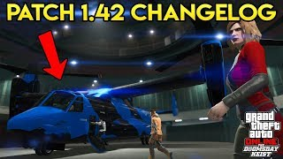 GTA Online: The Doomsday Heist Update Patch Notes - ALL NEW FEATURES & CHANGES