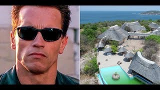 EXCLUSIVE: Kisiwa cha TZ tulichoambiwa ni cha Arnold Schwarzenegger