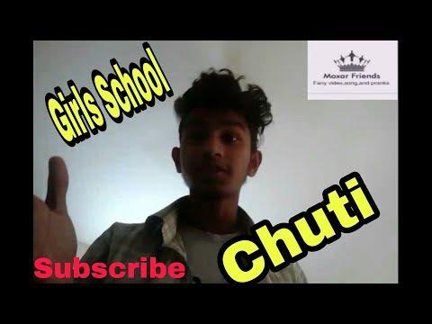 Xxx Mp4 GIRLS CHUTI Funny Video Shishir Haque 2017 3gp Sex