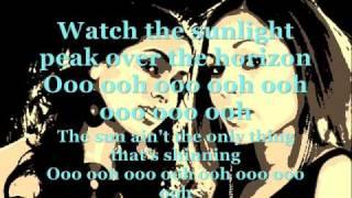 J.holiday ft. Nina Sky - Bed (w/lyrics)