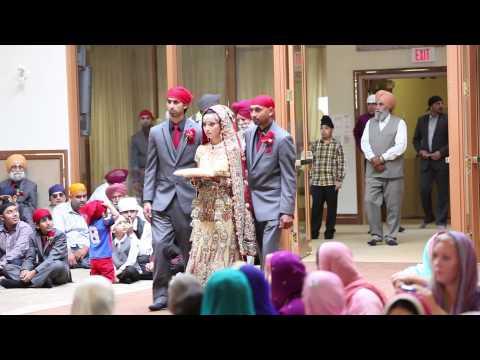 Most Epic Sikh Wedding | 2013 Indian Wedding Vancouver