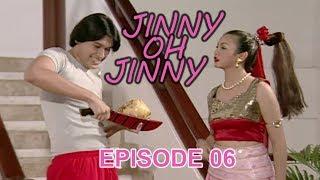 Jinny oh Jinny Episode 6 - Kelapa Ajaib